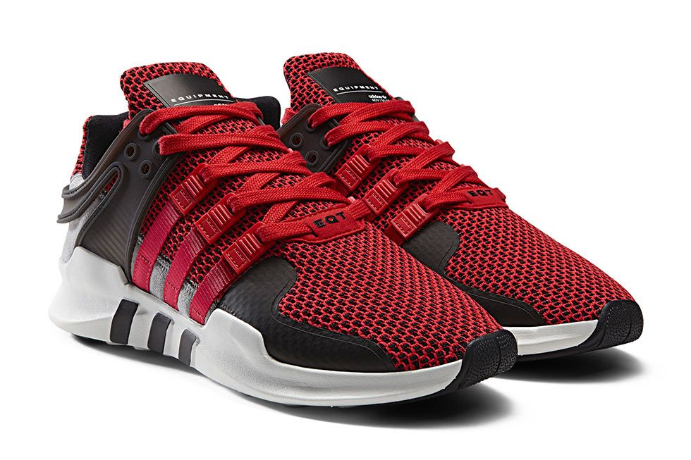 ffac1c157bf9c adidas EQT Support ADV 91-16  Two Upcoming Colorways - EU Kicks  Sneaker  Magazine