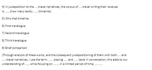 Kerangka Kajian Literatur  Literature Review Template  Literature
