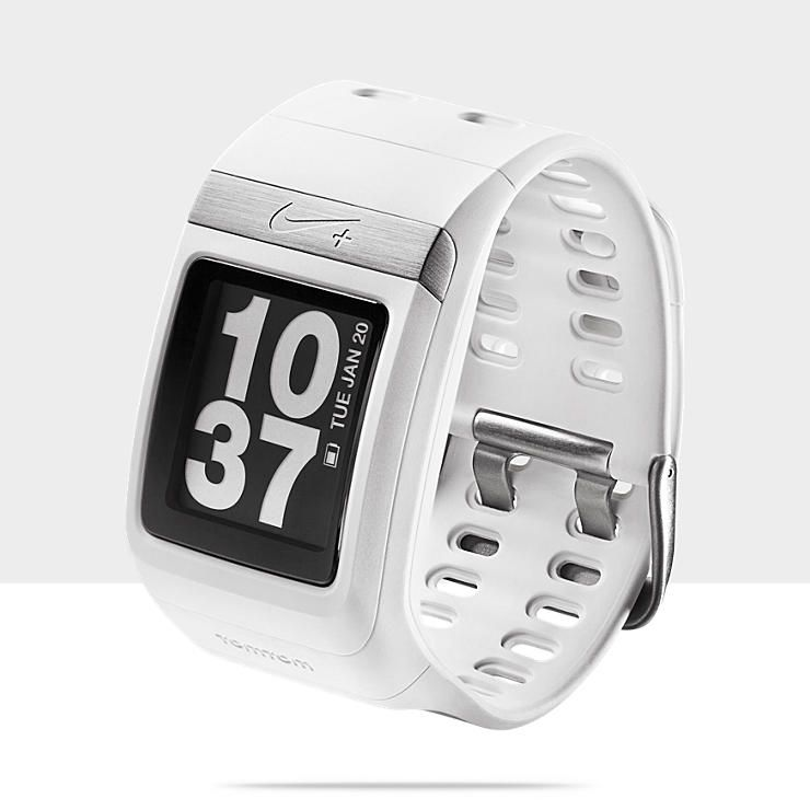 Want this so bad for running!! Nike+ SportWatch GPS (with Sensor) powered