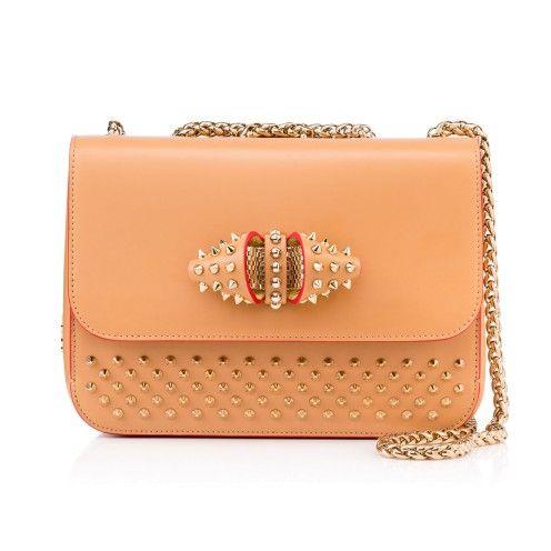 8f50e0417b4 Bags - Sweet Charity Small Chain Bag - Christian Louboutin | African ...