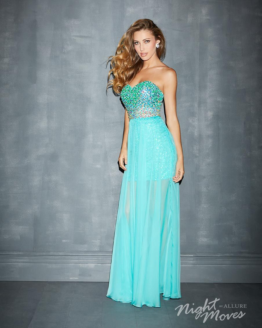Night Moves Prom Dresses 2014 – Dresses for Woman