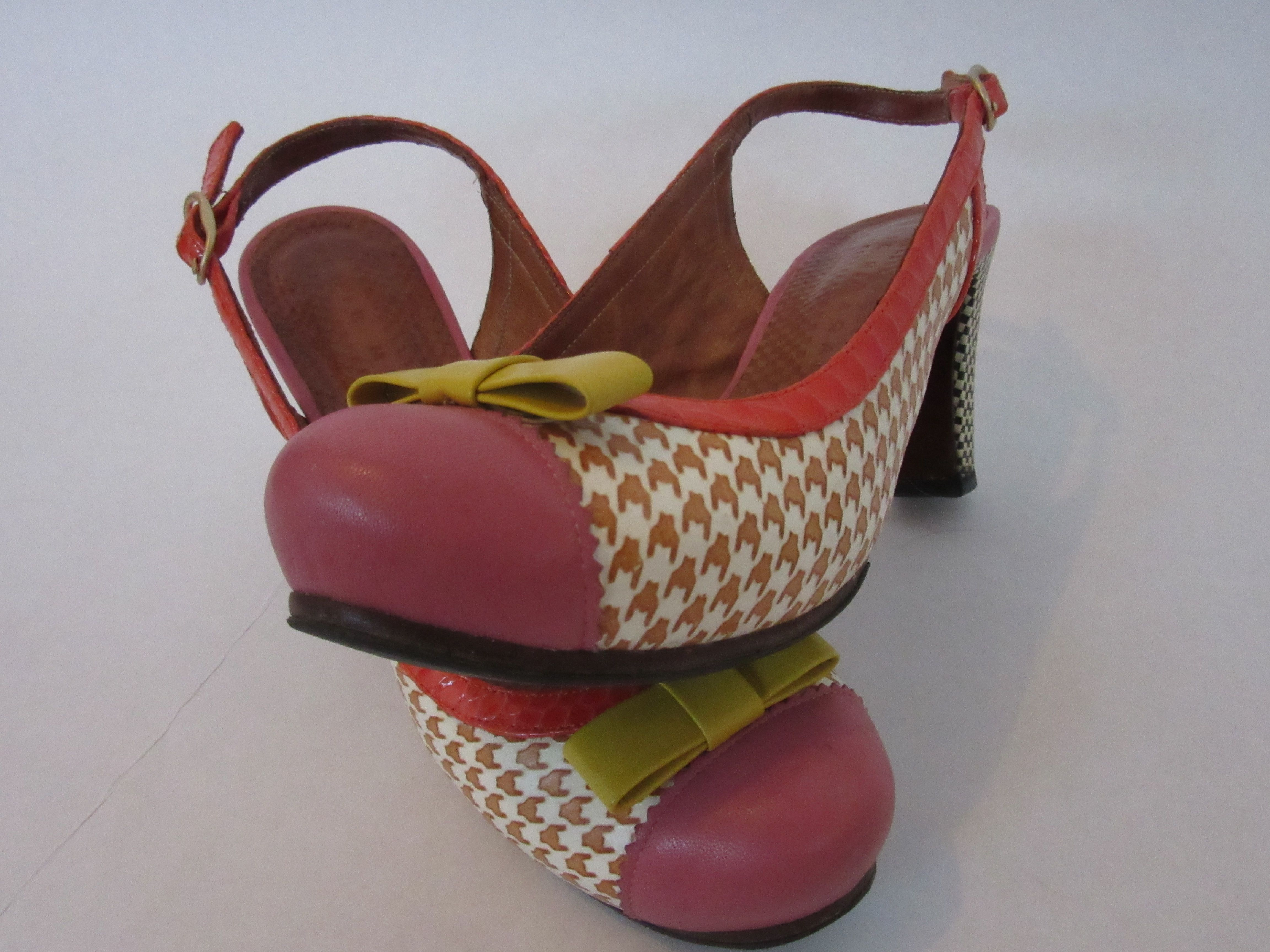 Chie Mihara shoes