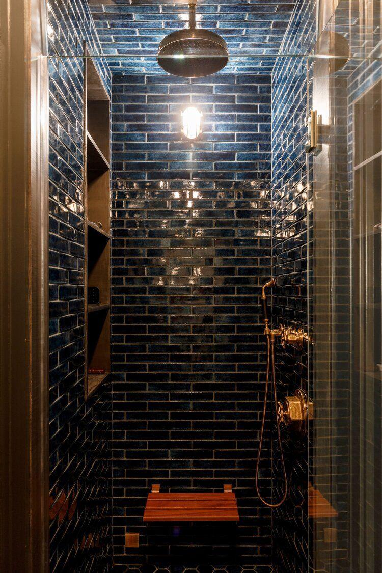 Actor David Harbour's New York Loft Apartment New york
