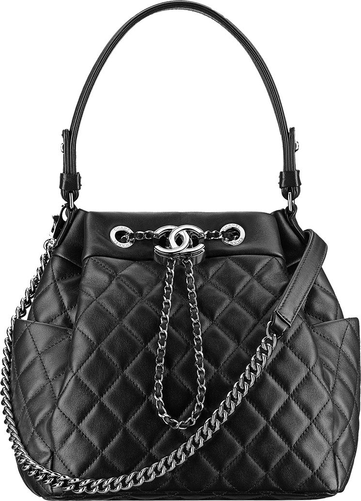 fd9db6f6e8 Chanel Cruise 2018 Classic And Boy Bag Collection | handbags ...