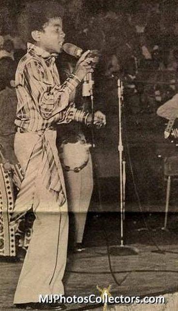 1970 - Los Angeles Forum