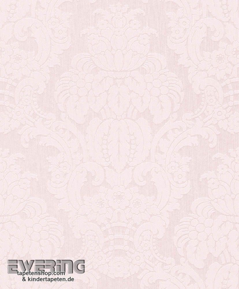 Rasch Textil Seraphine 23 076447 Zart Rosa Ornamente Textiltapete Tapete Tapeten Tapeten Rosa Tapete Und Ornament Tapete