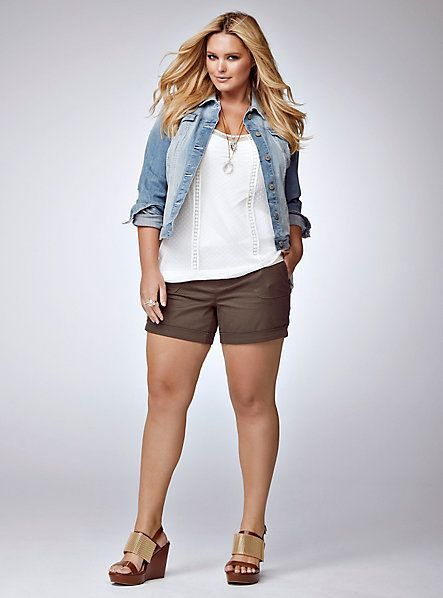 Torrid Outfit Inspiration