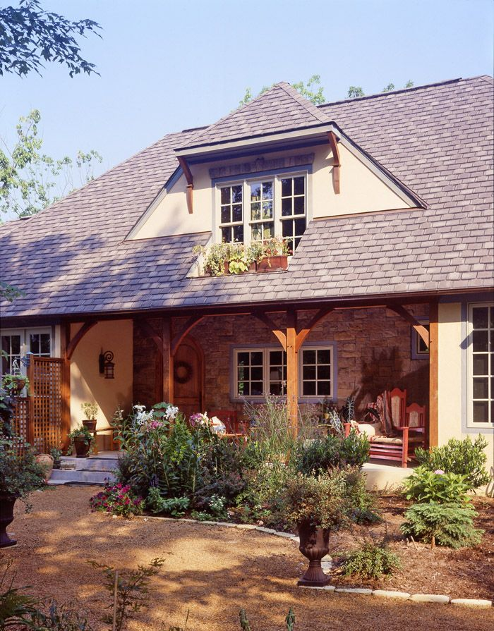 Building A Shed Dormer House Addition Ideas For Extra Living Space: Timber House, Timber Frame Homes, Home