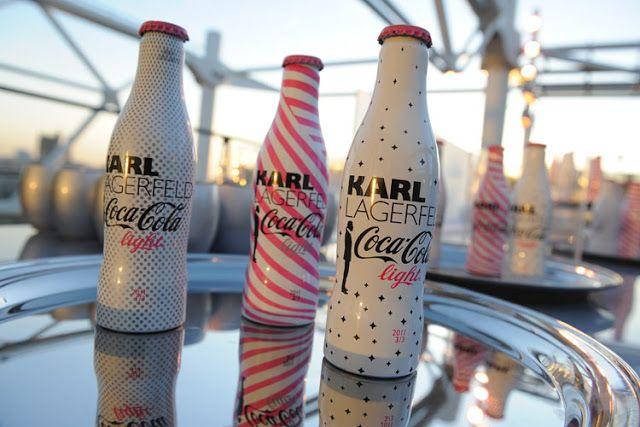 Apê em Decoração: Decorando com Coca-Cola
