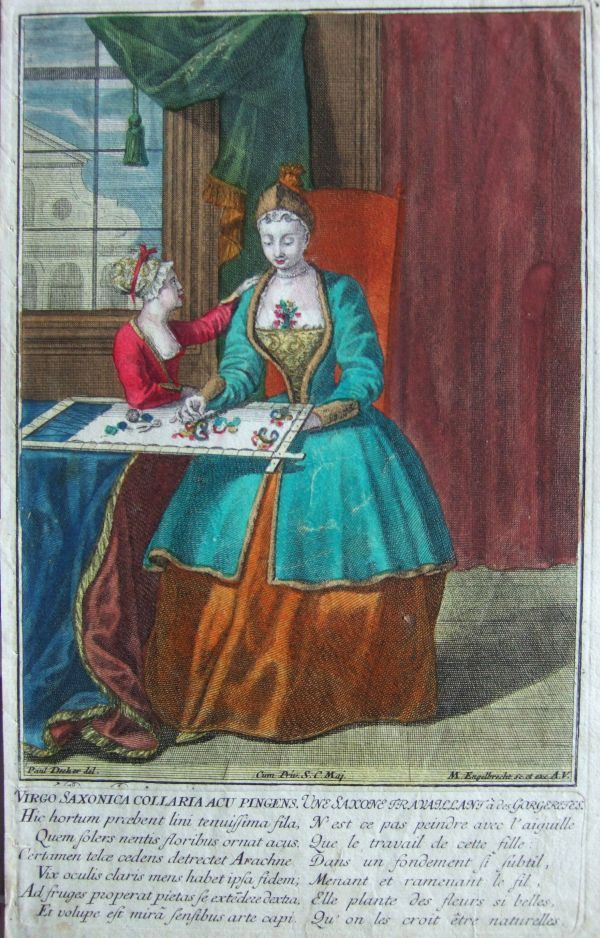 WIKIPEDIA Martin Engelbrecht Martin Engelbrecht (* 16 September 1684 in Augsburg , † de 18eJanuary 1756 ) was een graveur en kunst uitgever van de barok . inhoud 1 Leven en werk 2 Referenties 3 Pub…
