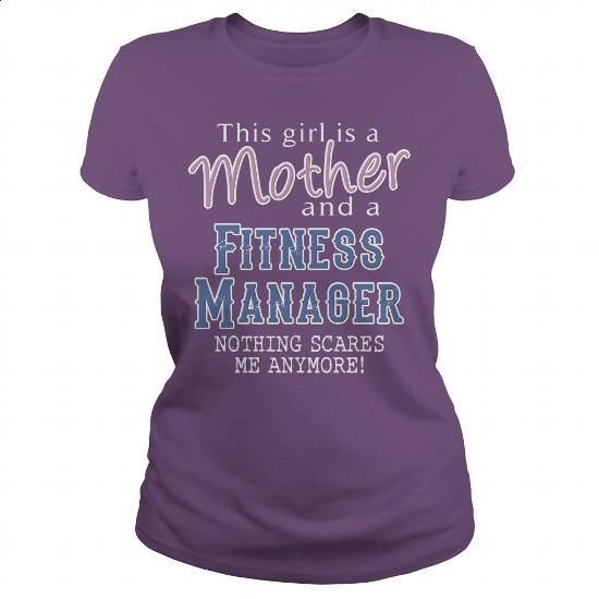 Awesome Tee For Fitness Manager - #dress shirts #t shirts design. ORDER HERE => https://www.sunfrog.com/LifeStyle/Awesome-Tee-For-Fitness-Manager-102633237-Purple-Ladies.html?60505