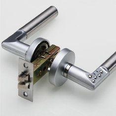 Steel Pushbutton Combination Electronic Code Keyless Handles…