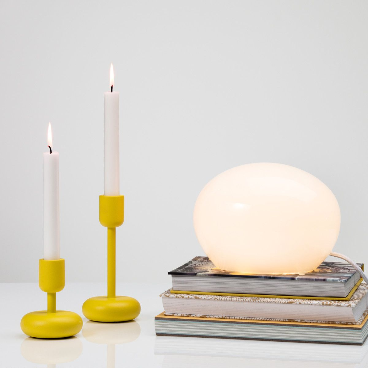 Iittala - Kuukuna Lampe