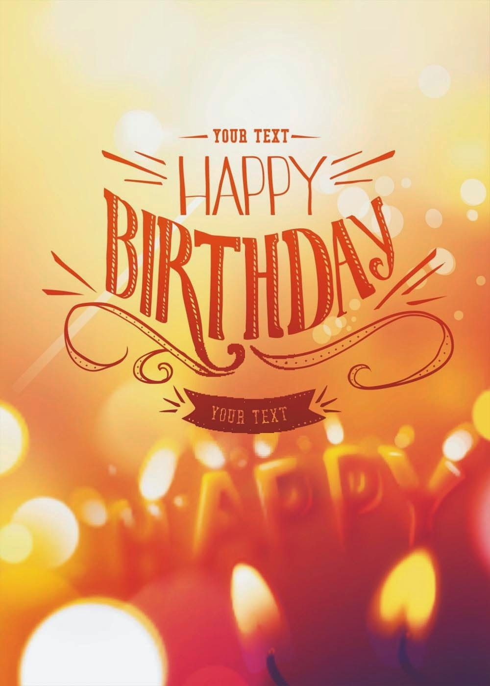 Happy Birthday Greetings Cards SMS Wishes Poetry – Birthdays Greeting