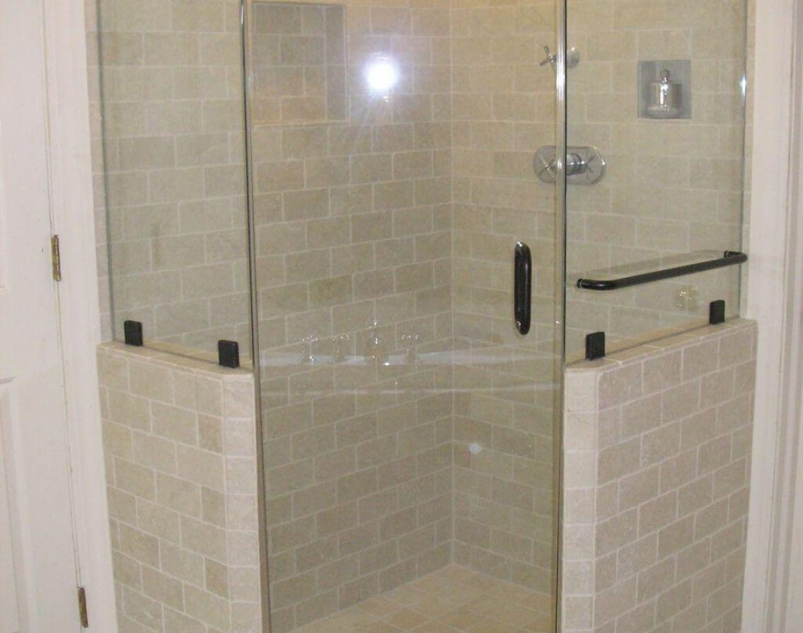 Basco Frameless Shower Door Sweep Httpsourceabl Pinterest
