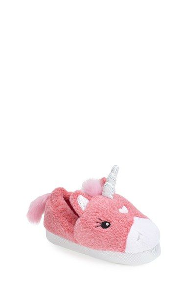 869c544d05e Stride Rite  Unicorn  Light-Up Slipper (Walker