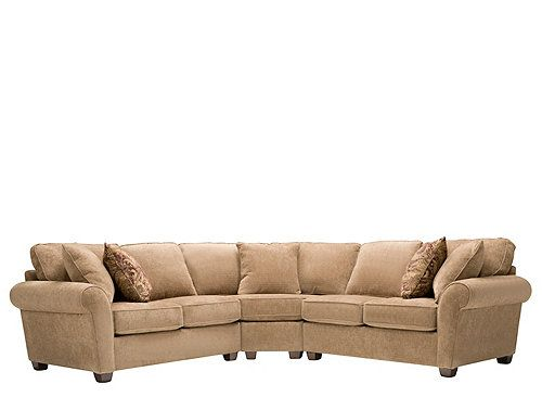 Raymour And Flanigan Sectional Sofas Marsala 2 Pc