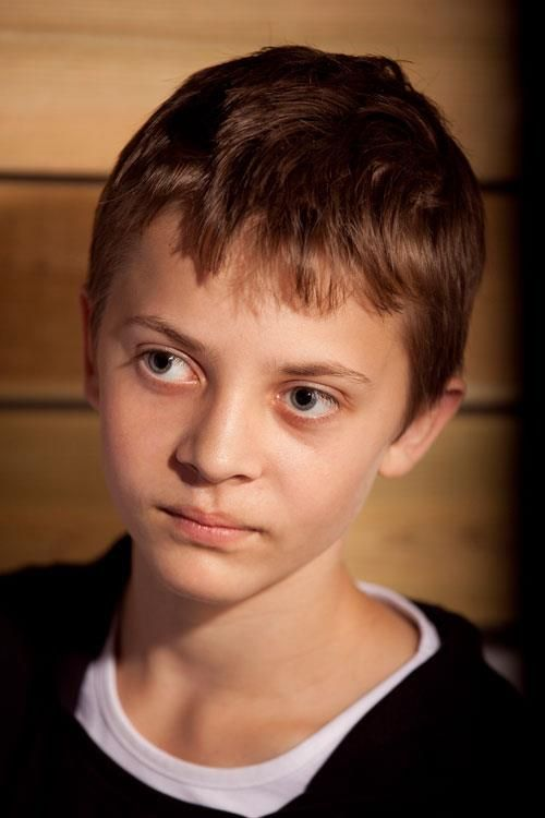 Surprising 1000 Images About Boy Haircuts On Pinterest Little Boy Haircuts Hairstyles For Women Draintrainus