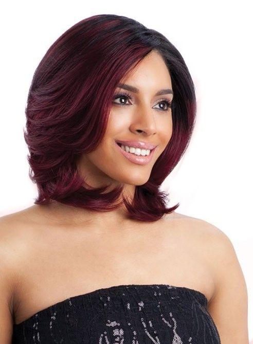 Saga Brazilian Remy 100 Human Hair Weave Blow Out 10 Inch