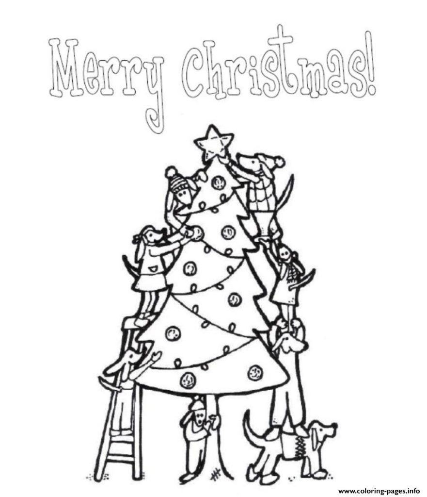 Coloring Rocks Printable Christmas Coloring Pages Merry Christmas Coloring Pages Christmas Coloring Pages
