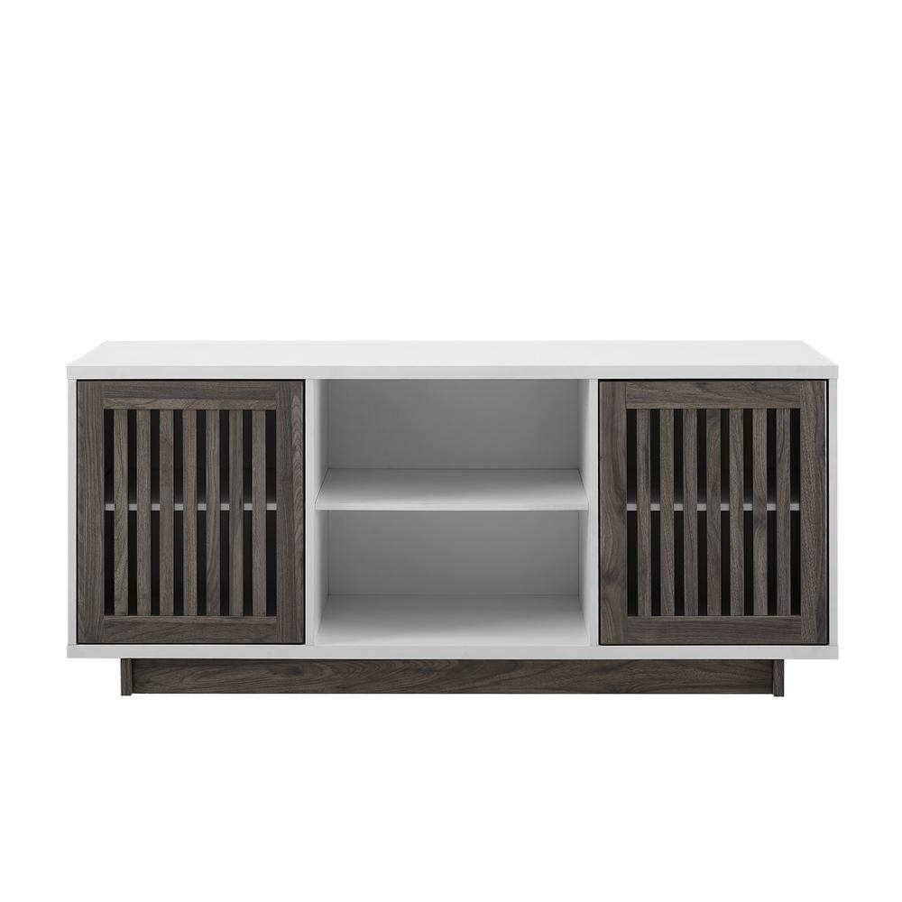 Best Walker Edison Furniture Company 56 In Slate Grey Mid 640 x 480