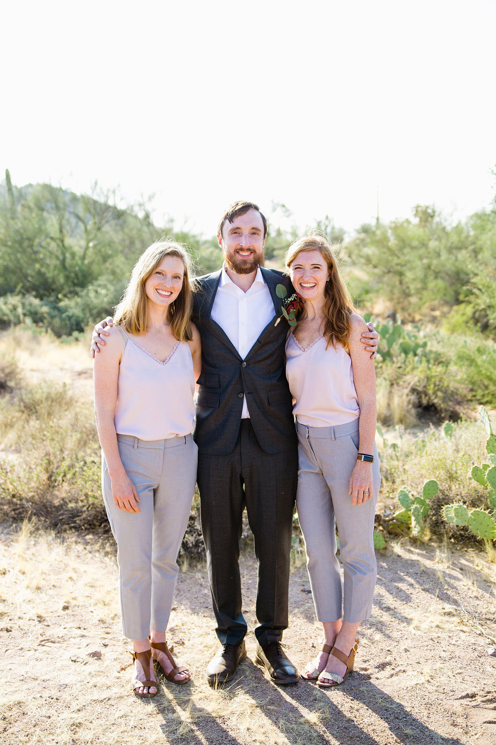 Cloth And Flame Wedding Superstition Mountains Arizona Phoenix Wedding Photographer Arizona Wedding Photographer Wedding Superstitions