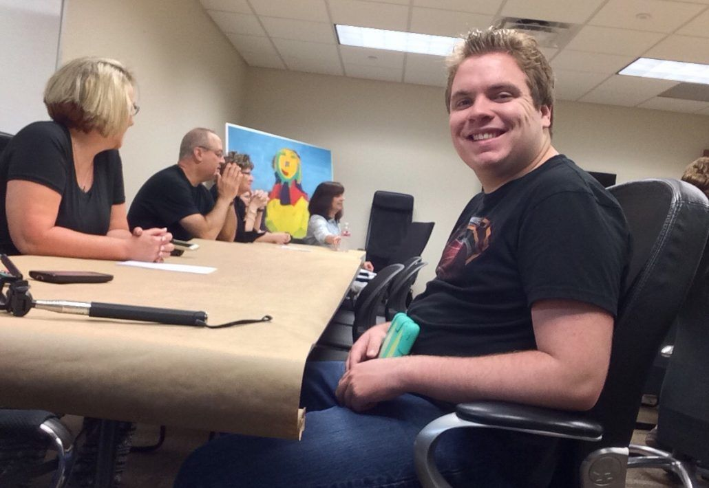 Jobs for Young Adults with Special Needs: