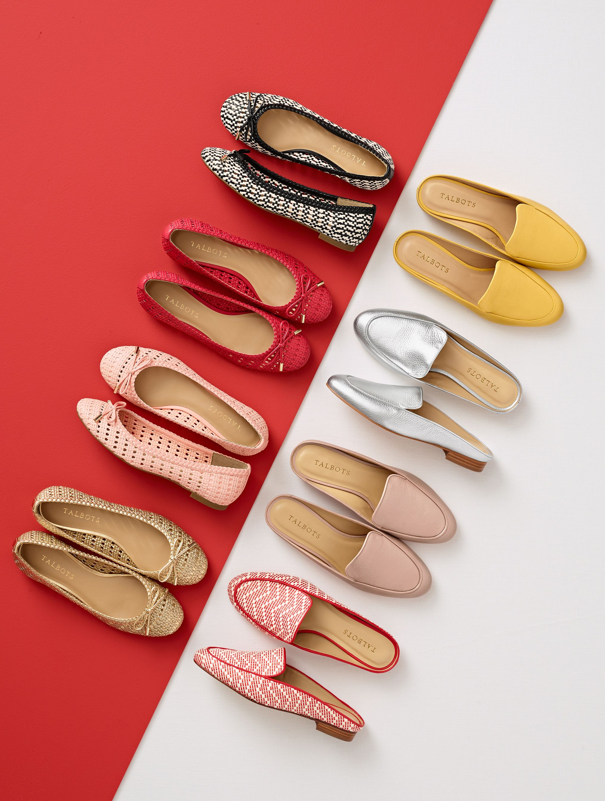 2d0b8d3fd6487 Step into summer wearing one of our must-have fashion shoes of the season.  Wear these polished slip-ons straight from the office to a fundraising  event.