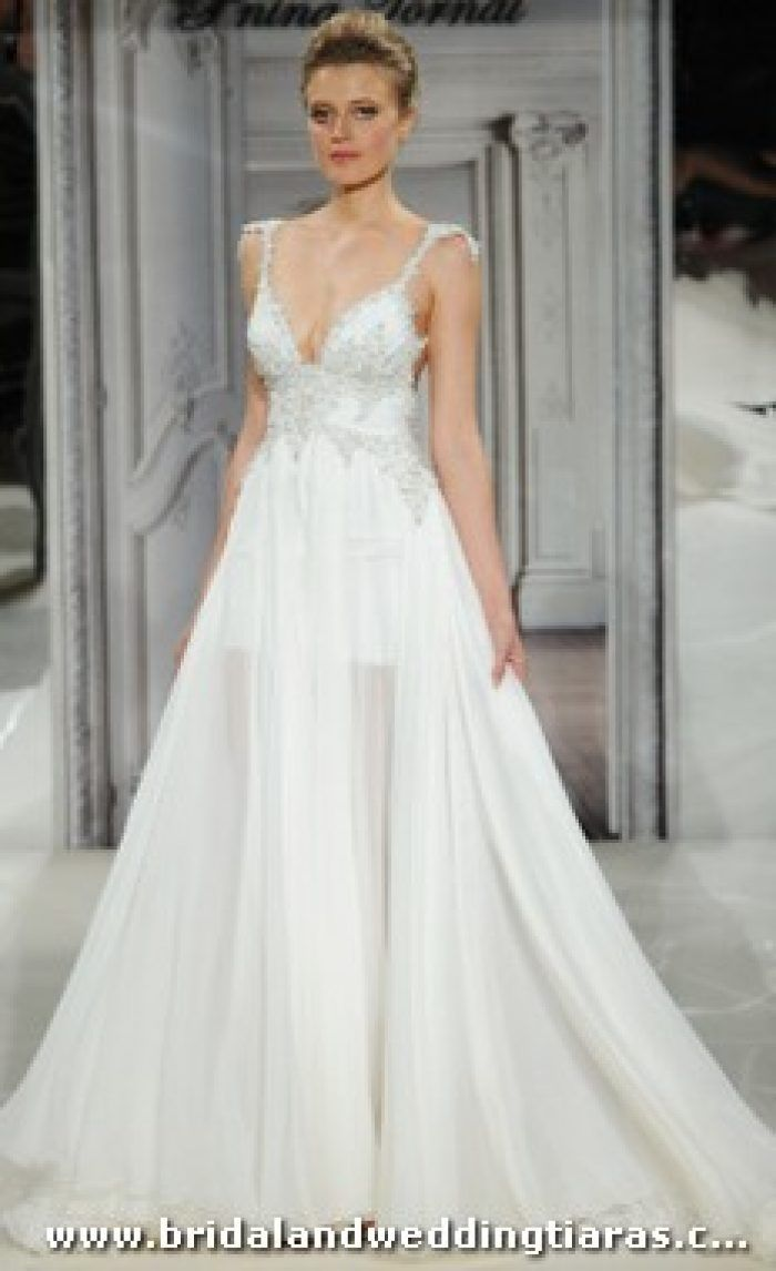 Nina Pina Wedding Dresses