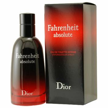 Christian Dior Fahrenheit Absolute Intense Eau De Toilette