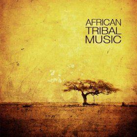 African Tribe - African Tribal Music: African Tribal Drums: MP3