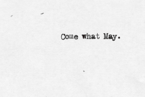 Come What May- Moulin Rouge! <3