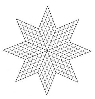 Native American Star Quilts Mouse To Download Or Print The
