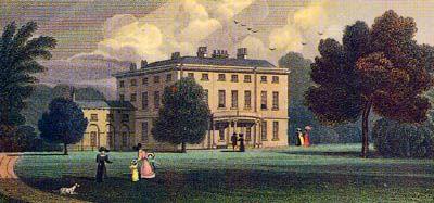 Holme Park Sonning Berkshire Park Castle