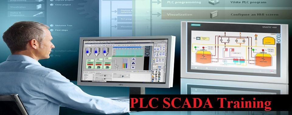 Plc Scada Training In Jaipur Industrial Automation Training In
