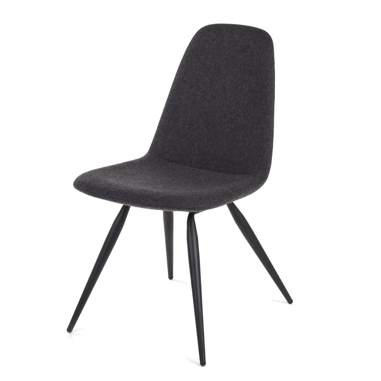 Bor Side Chair - Modern Dining Chair  http://www.franceandson.com/modern-bor-side-chair.html