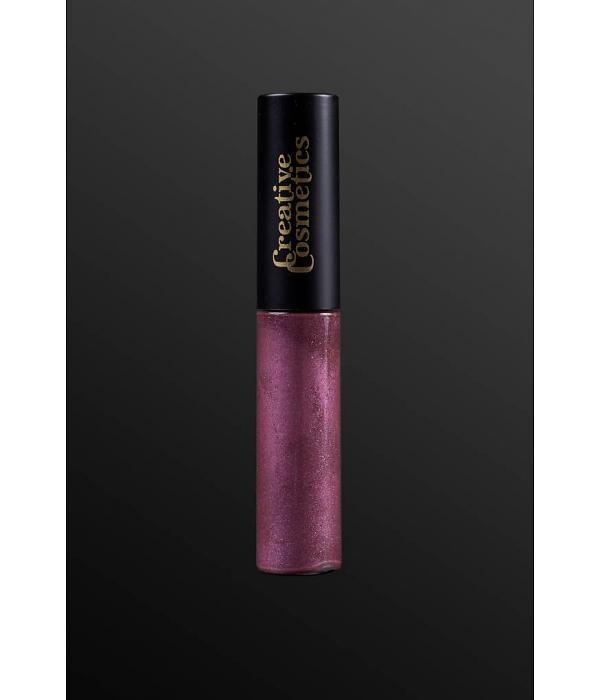 Natural & Organic Lipgloss Secret Violet