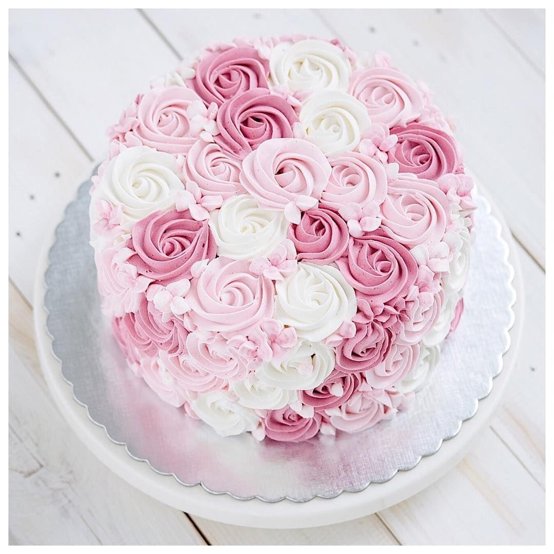 Aesthetic Birthday Cake Ideas