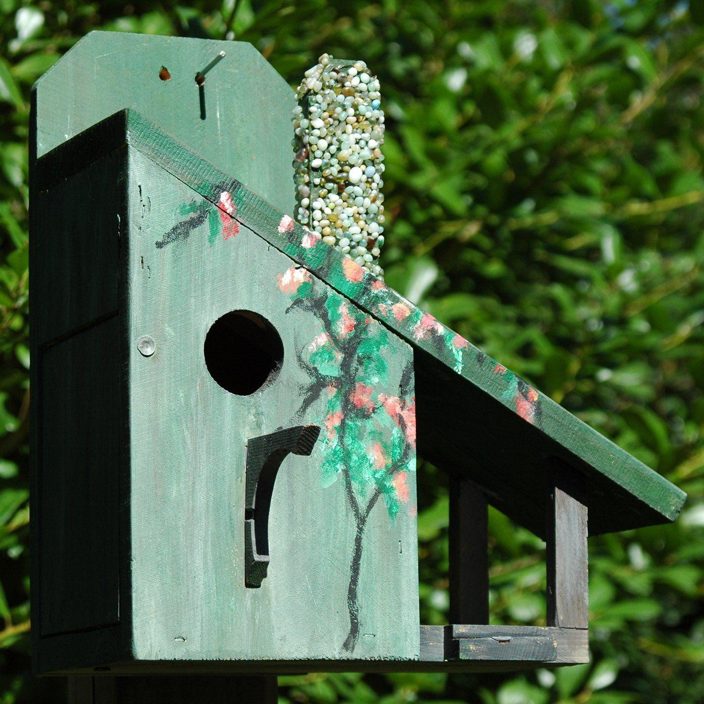 92b912468cd803a4fb8d64ac12e7c111 - Better Homes And Gardens Bird House