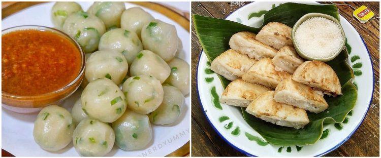 13 Resep Camilan Khas Bandung Enak Dan Mudah Dibuat Di Rumah Resep Ide Makanan Makanan