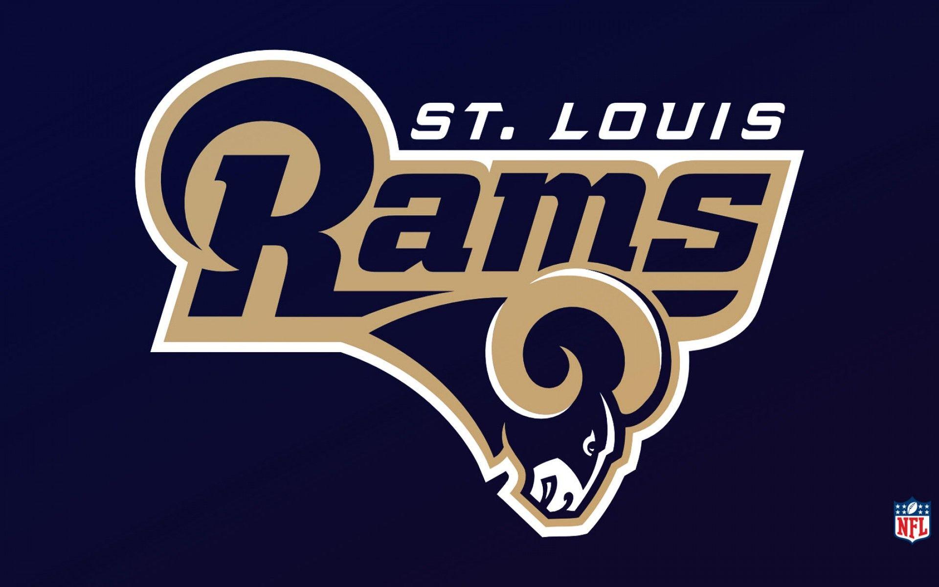 st louis rams 3d Logo St. Louis Rams Logo Rams