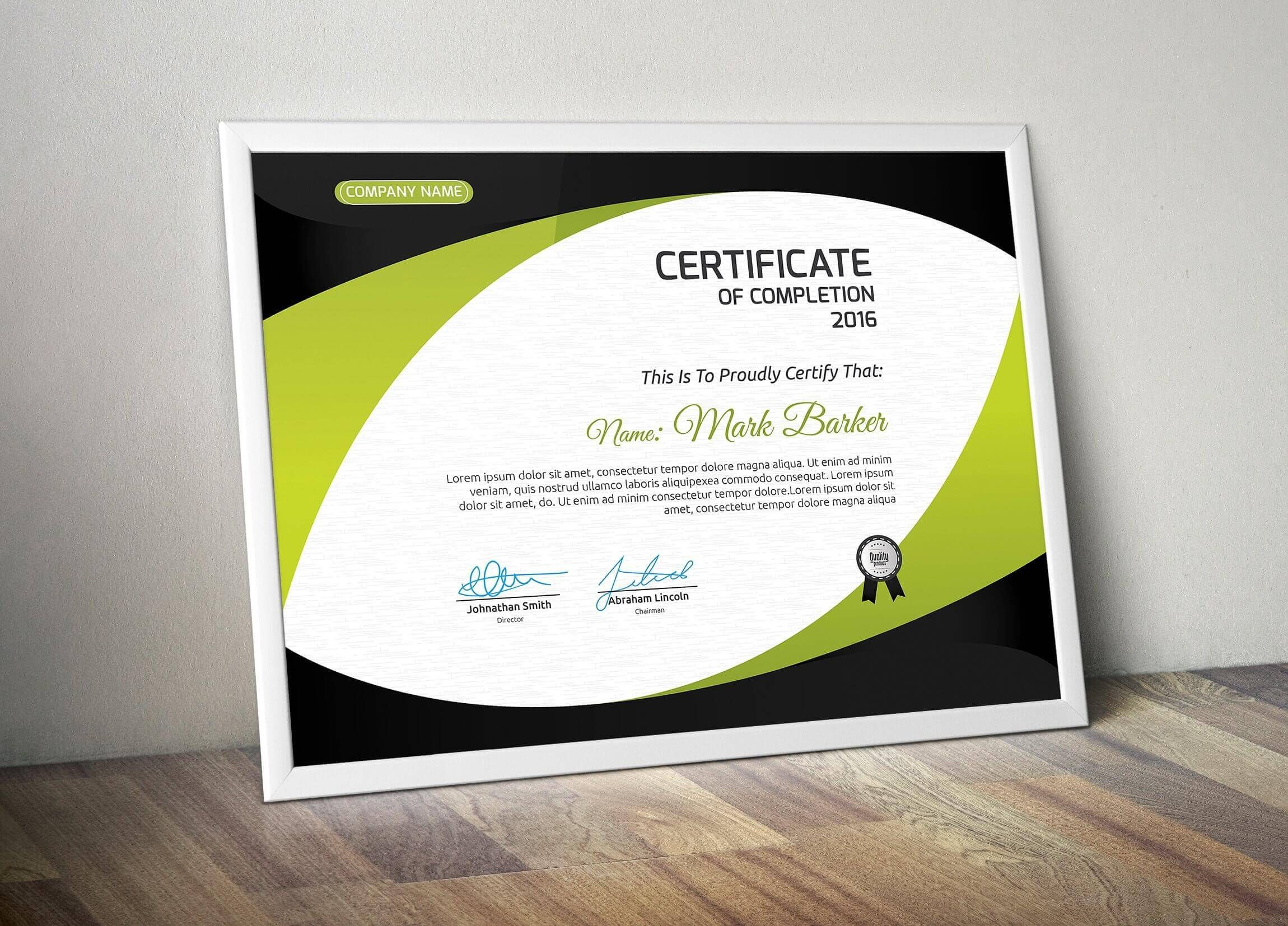 Awesome certificate bundle award bundle calligraphic certificate yadclub Choice Image
