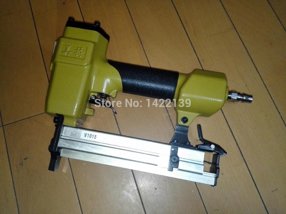 New Pneumatic picture frame joiner V-Nailer joining gun miter Joiner ...