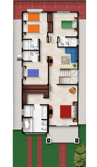 Casas En Guayaquil Ecuador Ciudad Celeste Km 9 Via Samborondon Ecuador