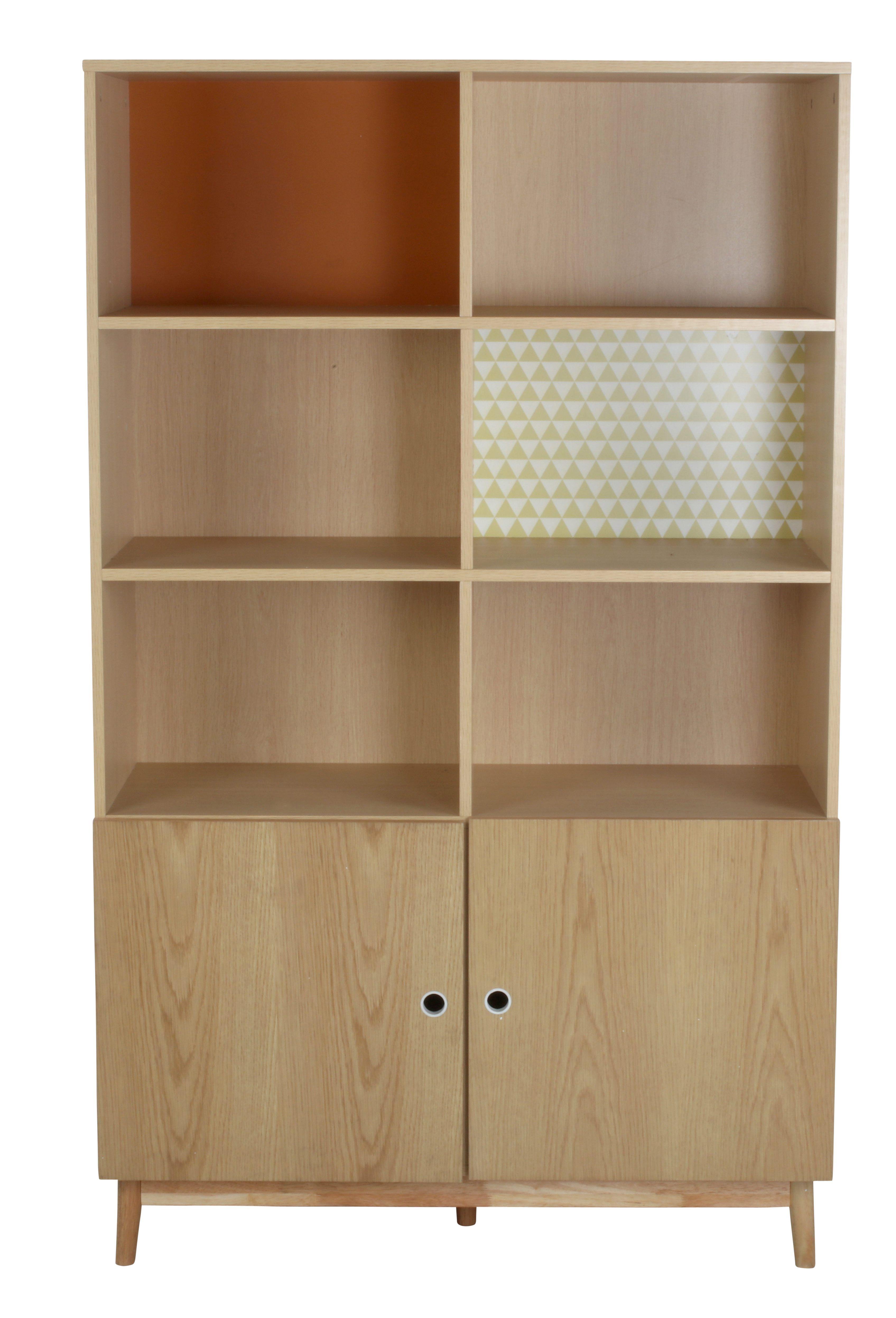 Buffet Haut 2 Portes Floden Chene Imprime Furniture Catalog Furniture Design Sofa Design