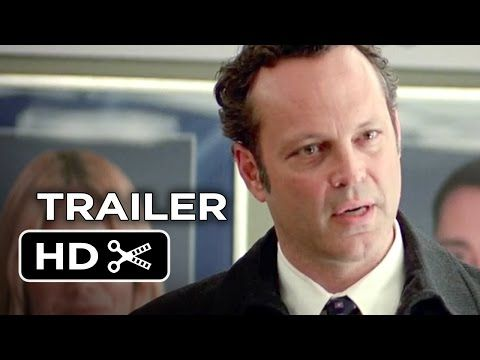 Unfinished Business Official Trailer #1 (2015) - Vince Vaughn, Dave Franco Movie HD - YouTube