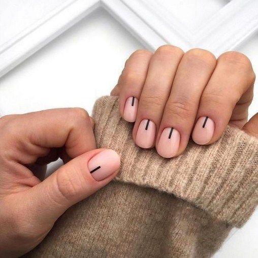 68 EXQUISITE NAILS ENHANCE GIRL TEMPERAMENT – Seite 11 von 68 – Nails - NailiDeasTrends #longnails