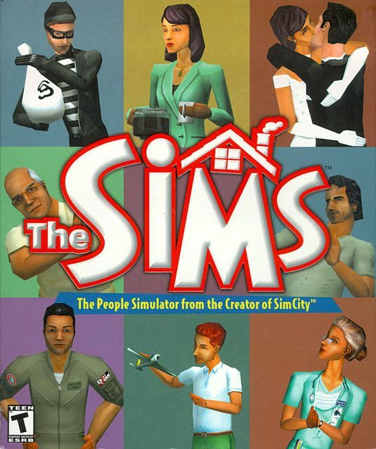 Full Version PC Games Free Download The Sims 1 Full PC