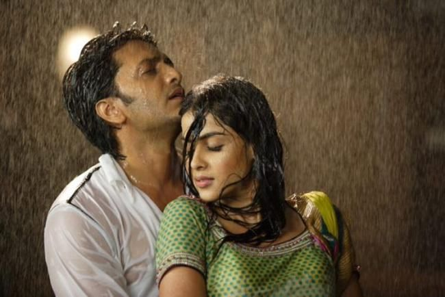 Hot Genelia All Wet Genelia Bollywood Actress Gallery