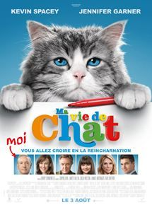 un chat pour la vie streaming vf